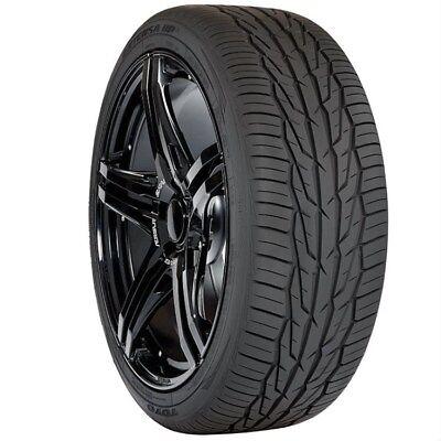 2 New 315/35R17 Toyo Extensa HP II Tires 35 17 3153517 35R R17