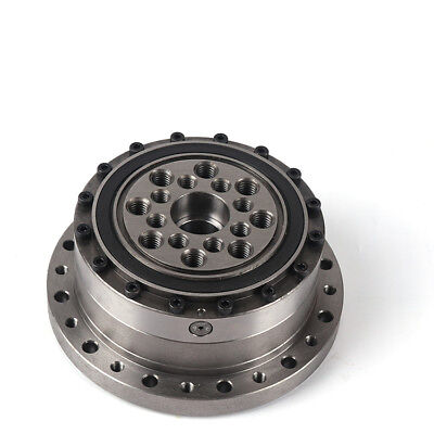 Harmonic Drive Gearbox Helical-bevel Gear Reducer