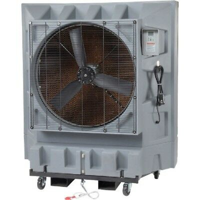 "NEW! 36"" Evaporative Cooler Direct Drive 3 Speed-Remote Control!!"