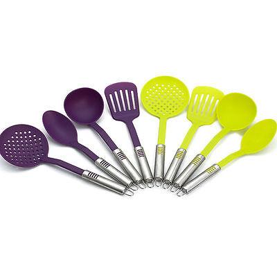 Nylon Cuisine Ustensile Troué Turner Cuillère Gadget Outil Passoire 6321