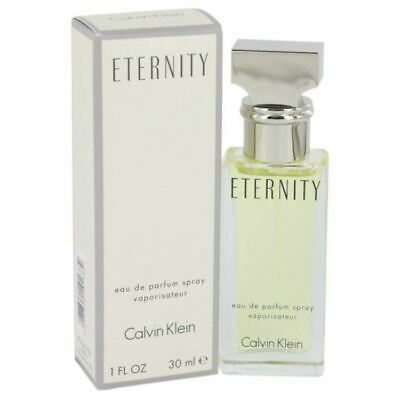 Perfume ETERNITY by Calvin Klein 1 oz Eau De Parfum Spray for Women