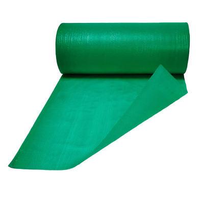 Jiffy Bubble Wrap Roll Green 750x75m BROE54008