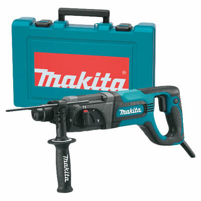 Makita Hr2475 1 Rotary Hammer Accepts Sds-plus Bits D-handle