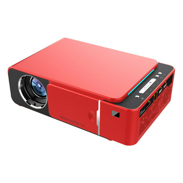 Wireless Android Projector