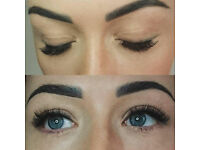 CLASSIC AND RUSSIAN VOLUME LASH EXTENSIONS!! MAY SPECIAL OFFER 20%OFF