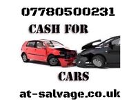 e12c1f4a63 Scrap a car scrap my car cash on collection free pick up cash at-salvage