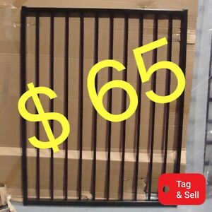 POOL FLAT TOP PANEL GATE FENCE Salisbury South Salisbury Area Preview