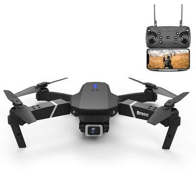 LS-E525 4K Understudy HD Camera Mini Foldable RC Quadcopter Drone Remote Control Air