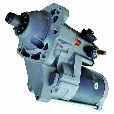 New John Deere Starter Backhoe Loader 228000914 2280009140 Se501853 Se501866