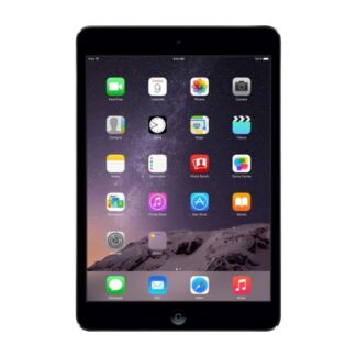 iPad Mini 2 32GB Black with warranty