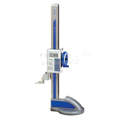 1 Pcs Mitutoyo 570-313 Digital Height Ruler 0-18