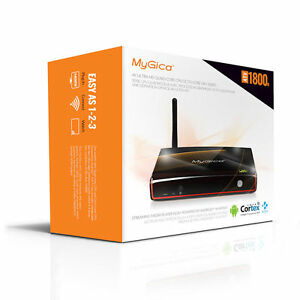 MYGICA Ultra HD Enjoy TV Boxes For Sale (Android Box)