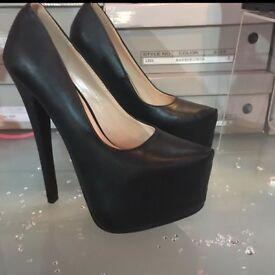 Ladies shoes x10