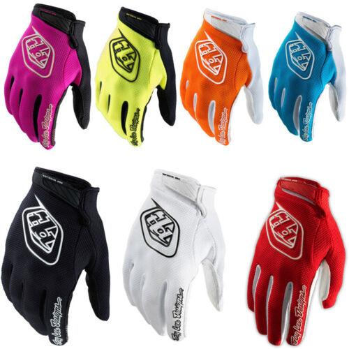 Troy Lee Designs TLD 16 Cycling Motorcycle Motoroad Mountain Racing Mar3 Gloves