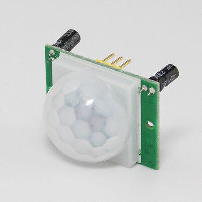 Hc-sr501 Infrared Pir Motion Sensor Module For Hot Arduino Raspberry Pi Best Wt