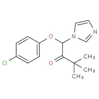 99.7 Pure Climbazole Powder Crystals Cosmetic Grade Lab Chemical Preservative
