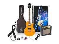 Epiphone Slash Les Paul Guitar Kit
