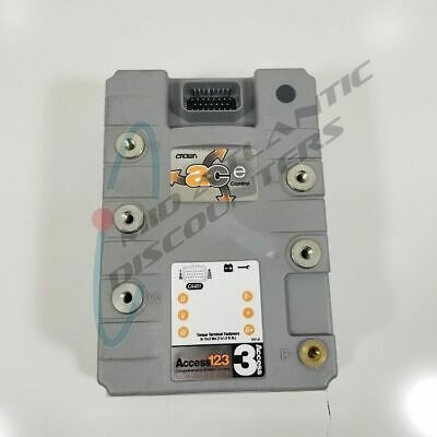 Crown Forklift Traction Module Rr Access-3 Ac4820