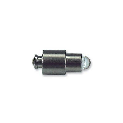 - 06500-U WELCH ALLYN 3.5V HALOGEN REPLACEMENT LAMP BULB MACROVIEW OTOSCOPE