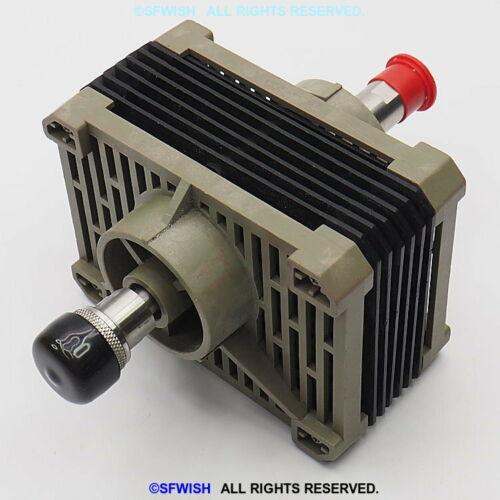 HP Agilent 8498A High Power 30 dB Attenuator *PLEASE READ!*