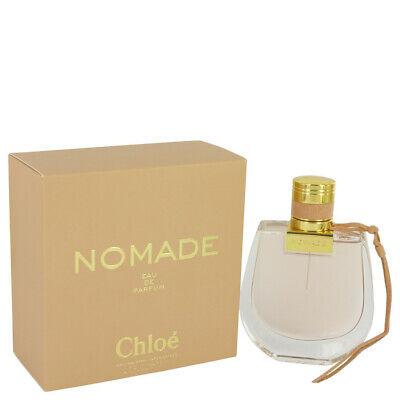 Chloe Nomade by Chloe 2.5 oz 75 ml EDP Spray Perfume for Women New in Box