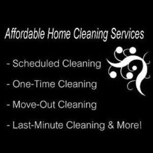 $130/FLAT RATE FOR A QUALITY HOME CLEANING  Edmonton Edmonton Area image 1