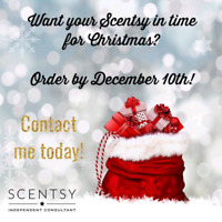 Scentsy Consultant!