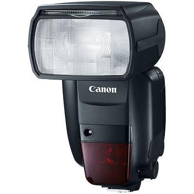 Canon Speedlite 600EX II-RT 1177C002