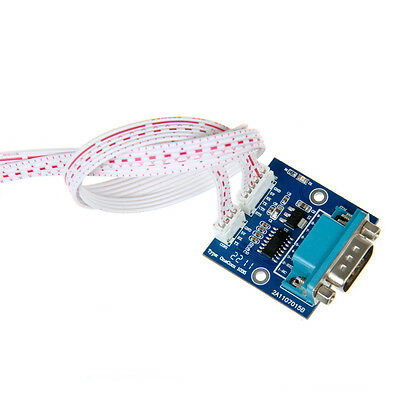 Max3232-ttl To Rs232 Serial Converter For Friendly Arm11 S3c Mini Tiny Micro6410