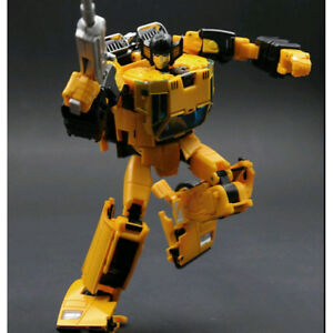 Transformers Masterpiece Sunstreaker LIKE NEW G1 Adult Owned