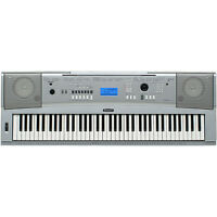 YAMAHA DGX-230 PORTABLE GRAND PIANO KEYBOARD