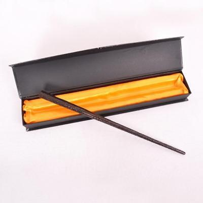 """15"""" Harry Potter Sirius Orion Black Magical Magic Wand Halloween Costume in Box"""
