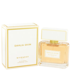 e973d5d1c7 Dahlia Divin by Givenchy Eau De Parfum Spray 2.5 Oz 75ml for sale ...