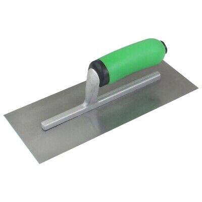Kraft Tool Hi-craft 11 X 4-12 Concrete Trowel With Soft Grip Handle Hc145pf