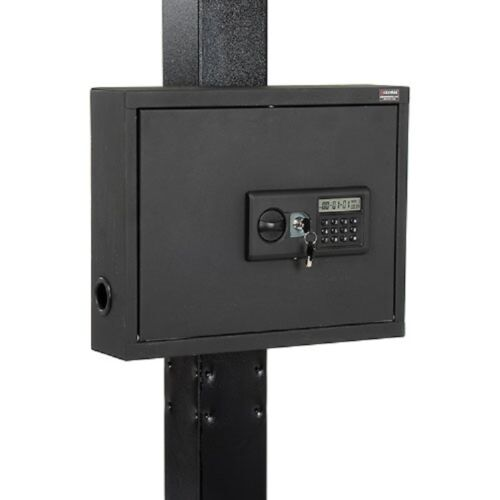 NEW! Wall-Mount Laptop Security Cabinet!!