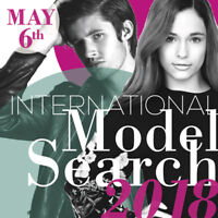2018 International Model & Talent Search