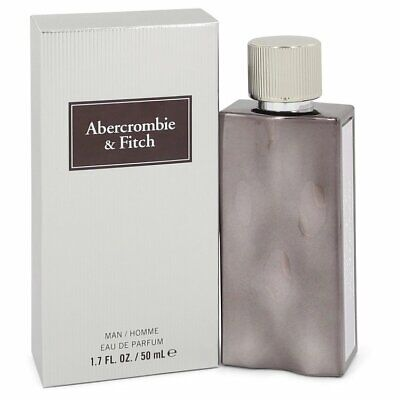 First Instinct Extreme Cologne By  ABERCROMBIE & FITCH  FOR MEN-Choose your size