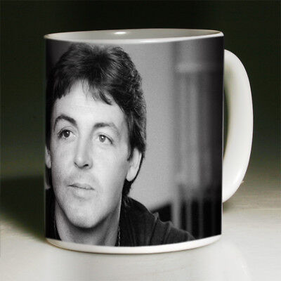 PAUL McCARTNEY MUG #144