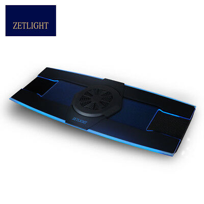 ZETLIGHT ZS7200 Full Spectrum Coral Aquarium Fish Tank LED Light Seawater Lamp