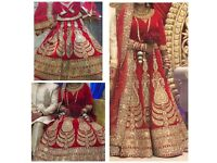 Wedding Lengha