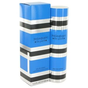 Rive Gauche  EDT 3.3 - 3.4 oz - 100 ml By YVES SAINT LAURENT FOR WOMEN NIB