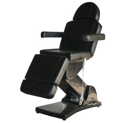 Medical Power Procedure Table With Remote Control Doctor Podiatry Medspa