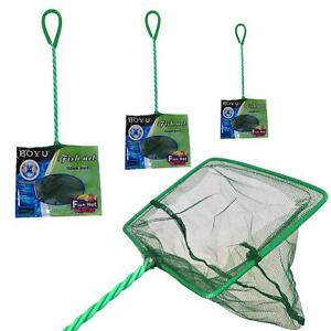 Aquarium Fish Tank Fish Nets Catch Tropical Coldwater