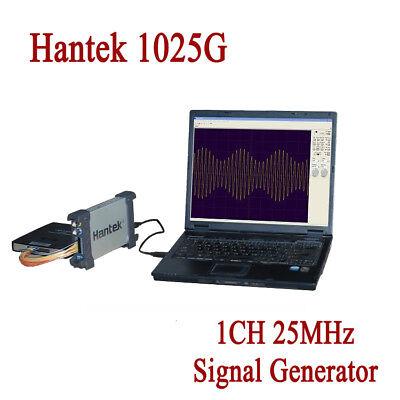 Signal Generator 1 Channel 200msas Sample Rate Sbarbitrary Waveform Generator