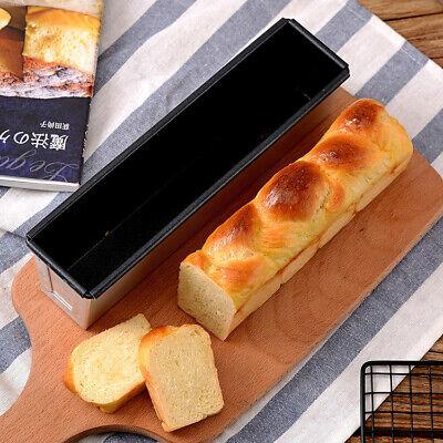 Non-stick Rectangular Bread Mold Small Toast Box Baking Mold Cake Mold Non Stick Rectangular Mold