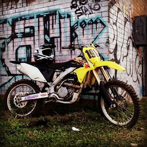 2012 Rmz 250 Muswellbrook Muswellbrook Area Preview