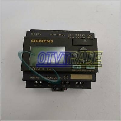 1pc Siemens Logo 6ed1 052-1cc00-0ba5