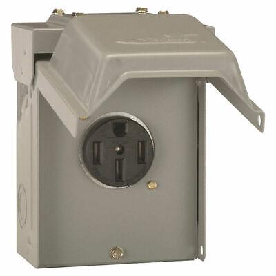 Power Outlet 50a 14-50r Con Pk