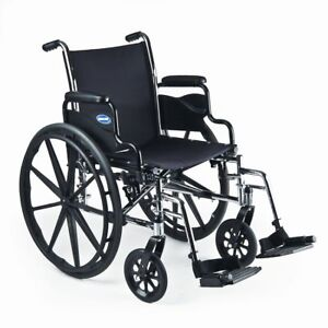 Manual wheelchair brand new