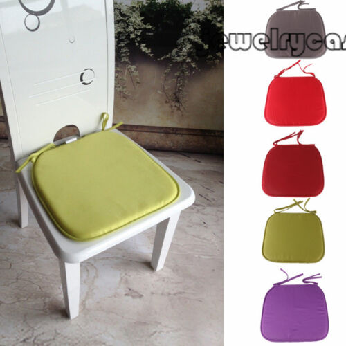 chair seat pad dining cushion soft office
